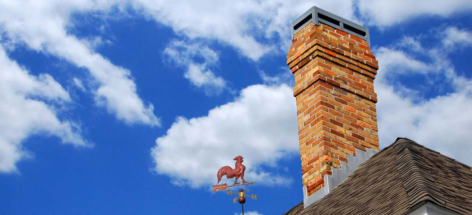 Chimney Cleaners Bowie  chimney sweep and inspection